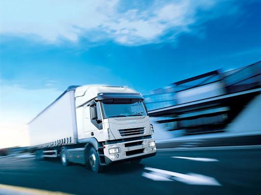 Компания по грузовым автоперевозкам