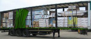 Доставка грузов с таможенным оформлением