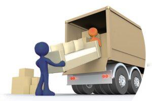 Как оусщуествляется доставка грузов с таможенным оформлением