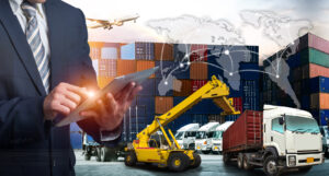 Таможенное оформление грузов в мире