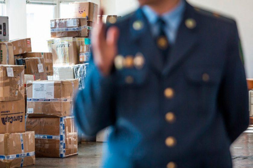 Услуги по таможенному оформлению грузов из Китая