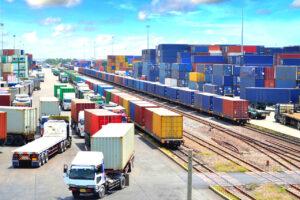 Особенности таможенного оформления грузов на ЖД