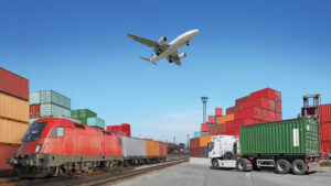 Таможенное оформление грузов ЖД