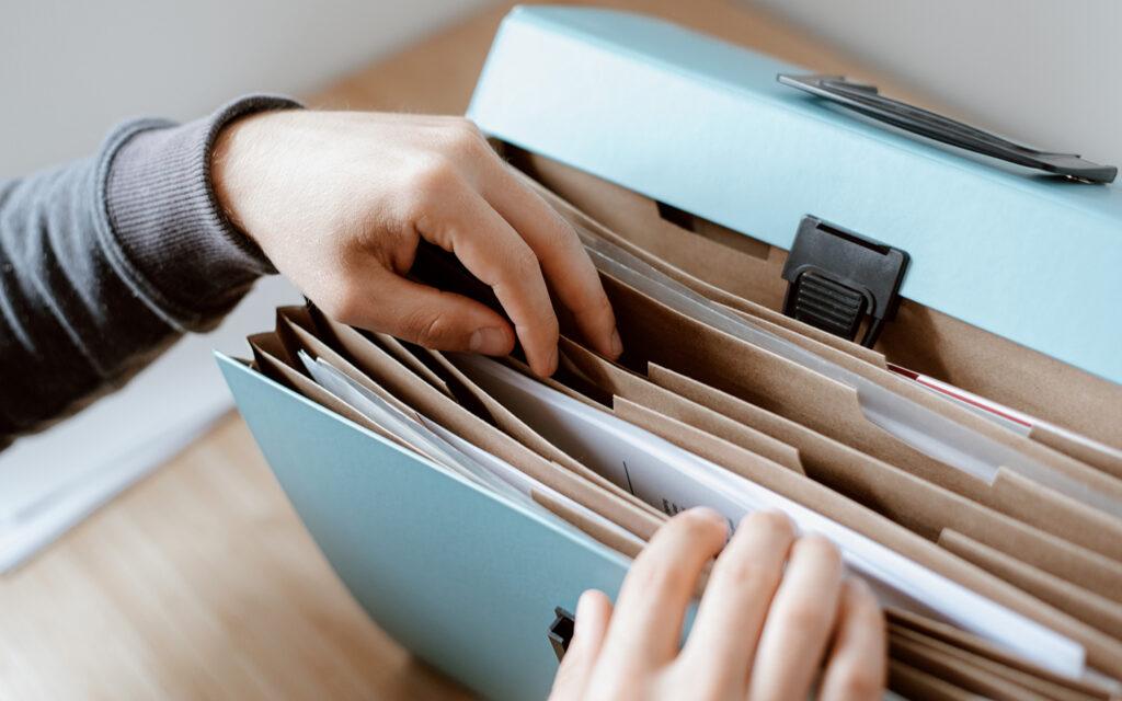 Какие потребуются документы для оформления
