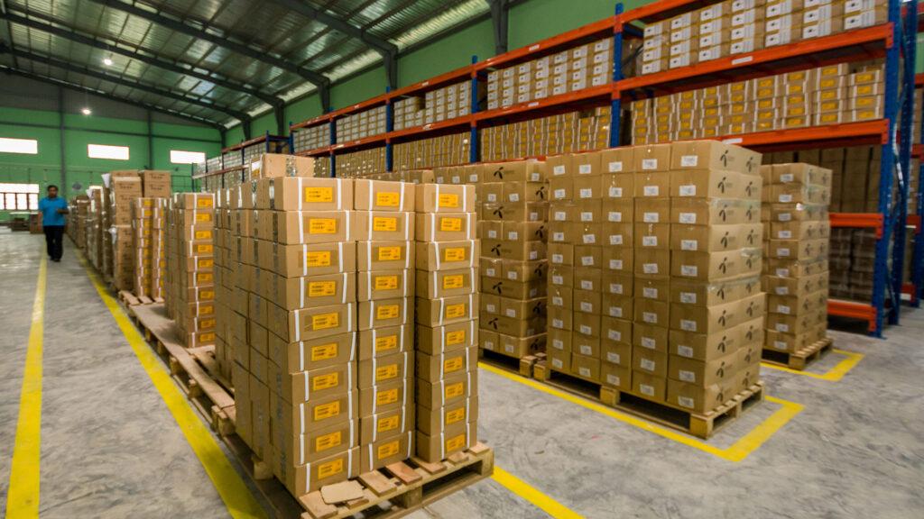 Сколько стоит таможенное оформление грузов в Москве