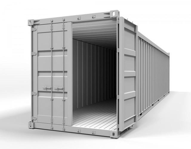 Доставка сборных грузов морем – экономичная альтернатива