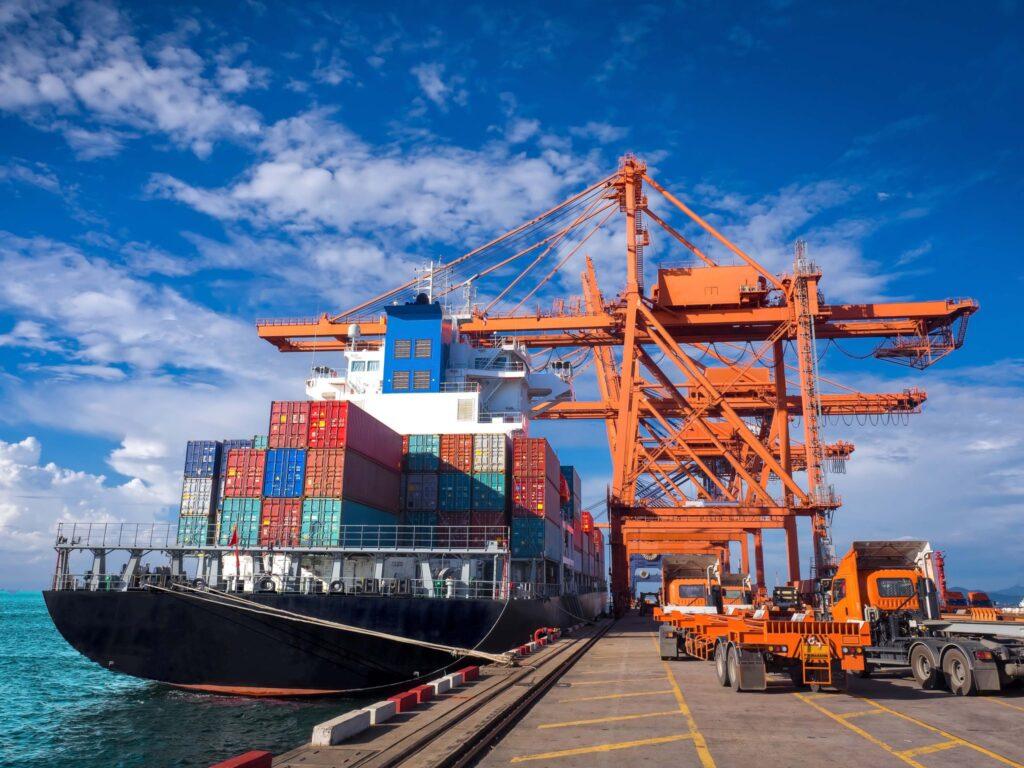 Доставка сборных грузов из Китая морем: маршруты, особенности, преимущества