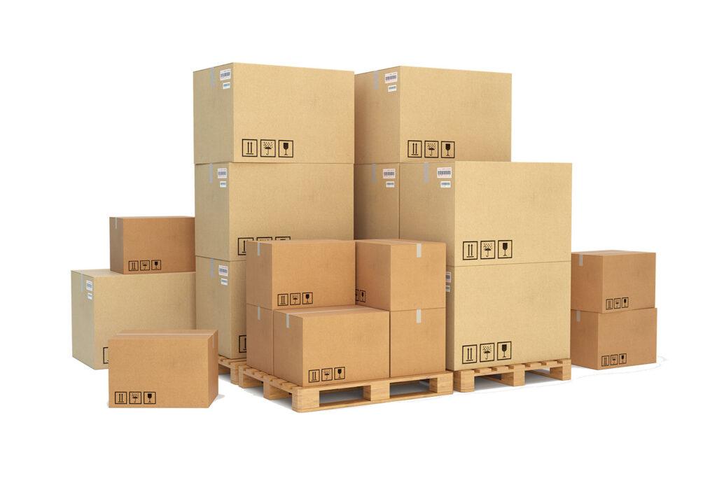 Доставка сборных грузов из Европы – экономичный способ импорта небольших партий товаров