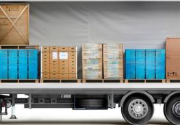 Специфика доставки сборных грузов