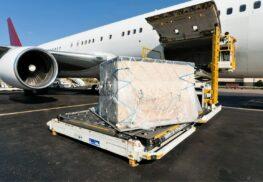 Маршруты доставки сборных грузов из Китая в Россию – важный фактор эффективности импортера